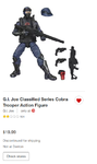 """CI Trooper """"Discontinued for Shipping""""-2020-11-08-09_10_02-gi-joe-classified-series-_-target.png"""