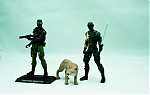 Snake Eyes Battle Torn and Storm Shadow (Comic 2 Pack) G.I. Joe 25th Anniversary-25th-tru-exclusive-snake-eyes.jpg