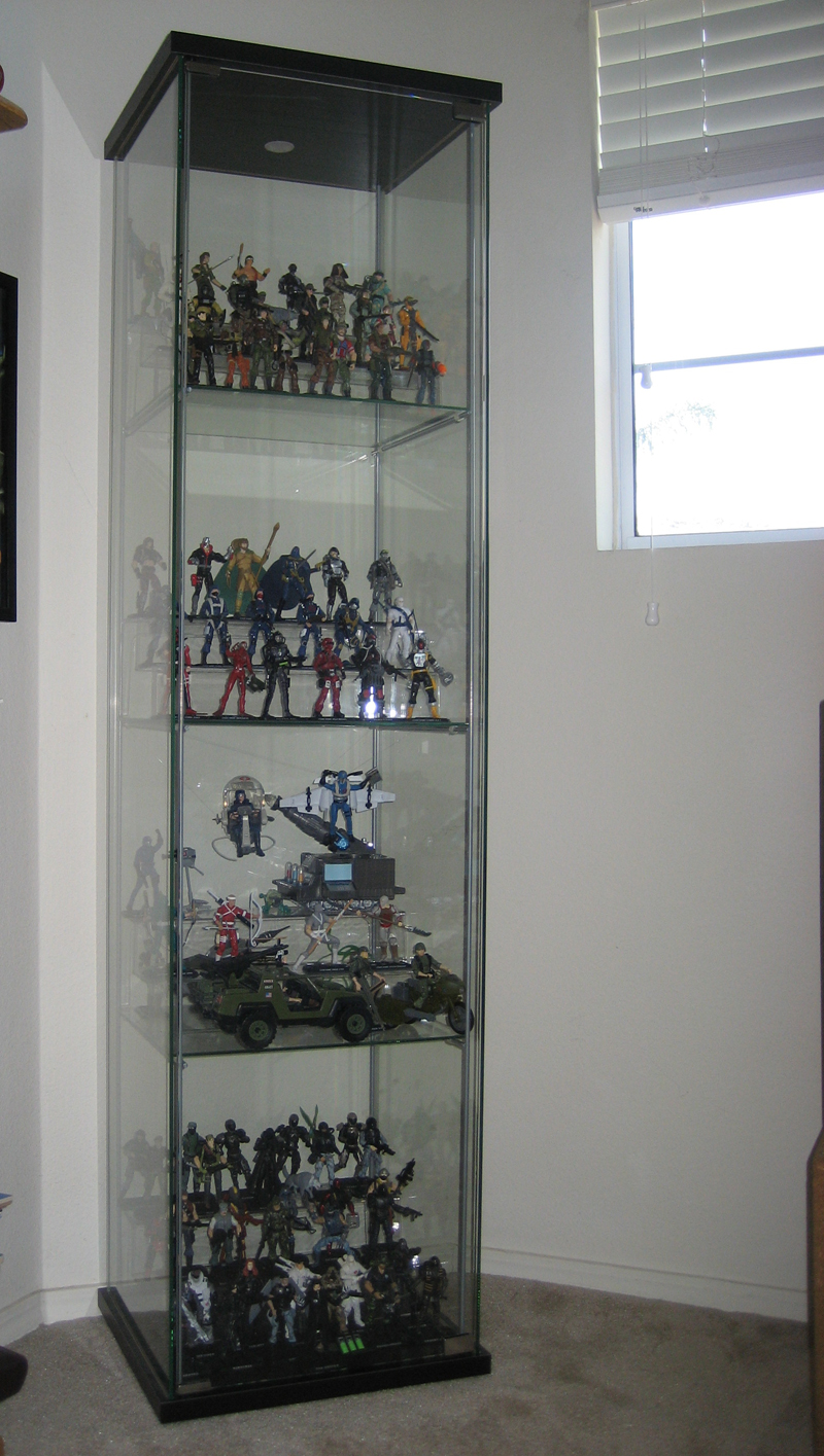 display stands ikea