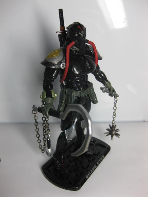 Cobra Black Dragon Diy Cobra Ninja:black Dragon