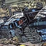 Hasbro: How about 25th Joe vs Transformers Line?-rail-gun.jpg