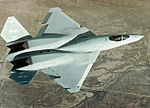 The new YF-23 Skystriker from the new cartoon, how would you want it to turn out?-yf-23-desert.jpg