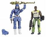 Dr. Link Talbot and Cobra Commander G.I. Joe Valor Vs. Venom-valor-vs.-venom-dr.-link-talbot-cobra-commander.jpg