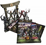 Ninja 5-Pack Ninja Battles with DVD and Comic Valor Vs. Venom-valor-vs.-venom-ninja-battled-dvd-1.jpg