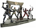 Ninja 5-Pack Ninja Battles with DVD and Comic Valor Vs. Venom-valor-vs.-venom-ninja-battled-dvd-2.jpg