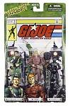 """Comic 3-Pack #04 Raphael """"Zap"""" Melendez Grunt & Snake Eyes G.I. Joe Valor Vs. Venom-g.i.-joe-vrs.-cobra-3-pack-comic-4-zap-grunt-snake-eyes-card.jpg"""