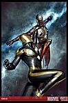 Favorite Superheroes and Why Thread-nova-copy.jpg