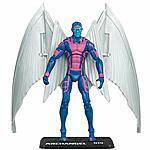 """OLD Marvel Universe 3.75"""" figures-archangel-wings.jpg"""