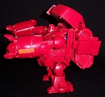 Transformers Animated Bulkhead Images - Mini Review-100_0817.jpg