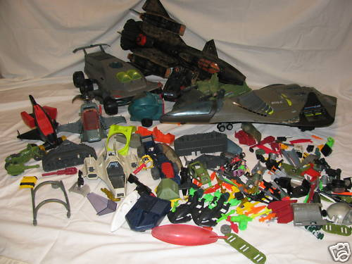 i got this lot from the same seller from which i got the dominator. it has some nice vehicles... but i am for only some parts.. the rest i will complete and resell i guess...