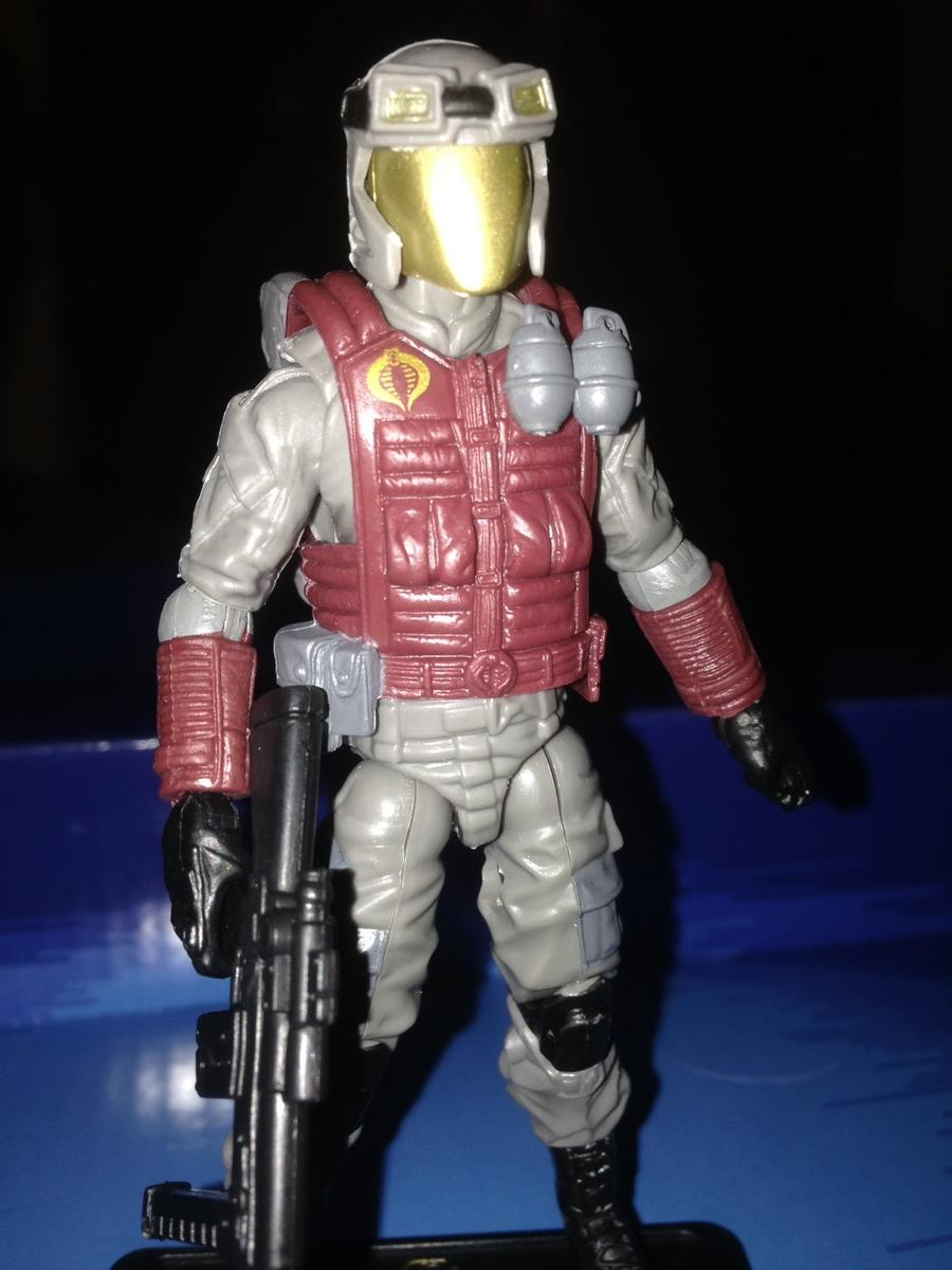 Viper Officer